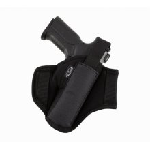 Comfortable Nylon Belt Gun Holster