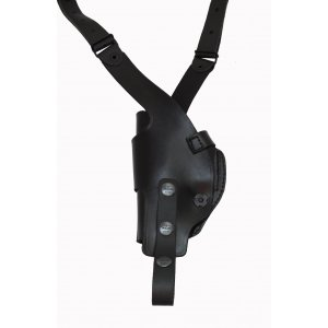 Vertical Roto-Shoulder Gun Holster (holster only)