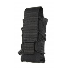 RIFLE MAGAZINE POUCH, ADJUSTABLE