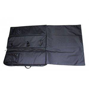Rifle Case with Rifle Pad