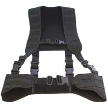 Body Harness / Suporting System