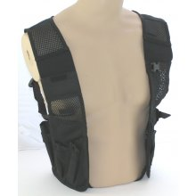 Tactical Vest for Hidden Wearing