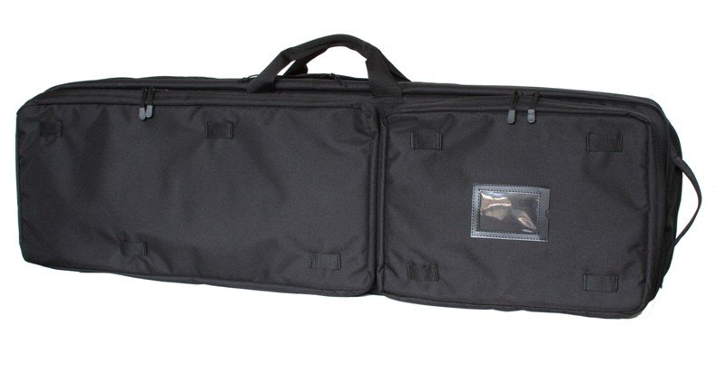 Professional Sniper Rifle Case with Rifle Pad