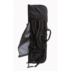 Rifle Bag with Carrying Chest Straps