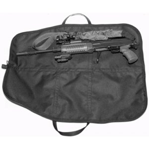 Simple Rifle Case
