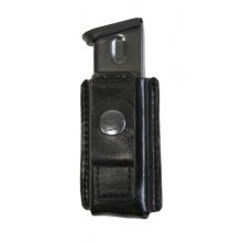Tuckable Leather IWB Gun Magazine Pouch