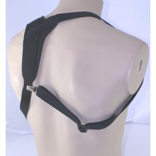 J Shoulder Harness