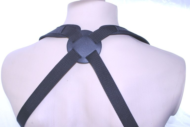 K Shoulder Harness