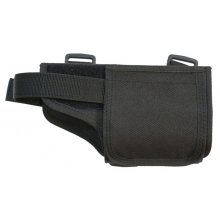 Shoulder Holster for Gun with Laser/Light
