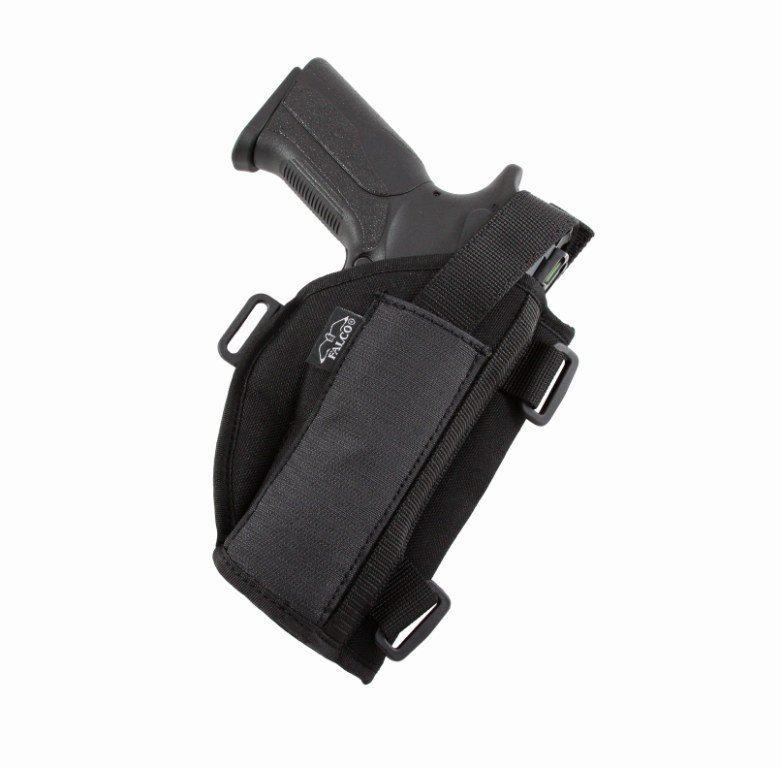 Shoulder and Belt Holster