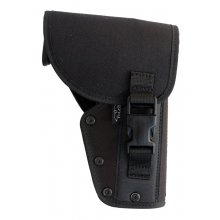Professional Plastic Duty Holster
