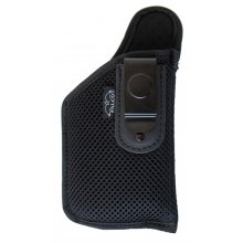 IWB Holster for Concealed Carry of Gun with Light