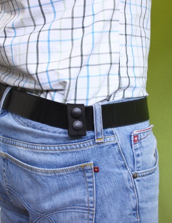Canted Tuckable Concealed Carry Holster Falco
