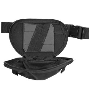 Fanny Pack with Concealed Holster