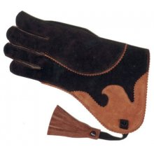 FALCONRY GLOVE