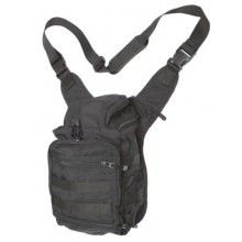 Tactical Shoulder Bag for Concealed Carry