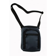 Smaller Shoulder Bag with Concealed Gun Holster