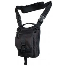 Shoulder Bag with Concealed Gun Holster
