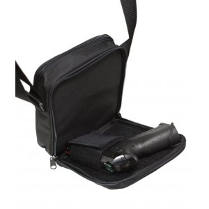 Concealed Carry Bag without Flap