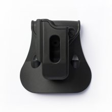 Single Magazine Pouch for Glock 17,19...