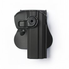 Polymer Retention  Holster CZ75...