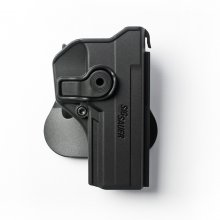 Polymer Retention Holster  SIG 229...