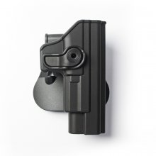 Polymer Retention  Holster Springfield XD...