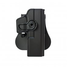 Polymer Holster  for Glock 17,22,31...