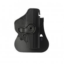 Polymer Retention Holster Makarov