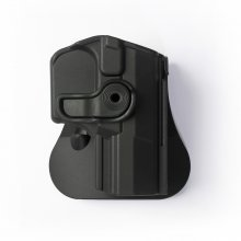 Polymer Retention Holster Walther P99