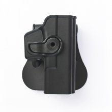 Polymer Retention  Holster Glock 19,23,32...