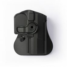Polymer Retention Holster Walther PPQ