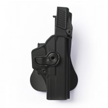 Retention Holster Glock 17,22,28...