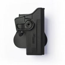 Polymer Retention Holster SIG P226...