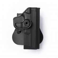 Polymer Retention Holster SW M&P