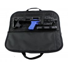 Case for Gun with Conversion