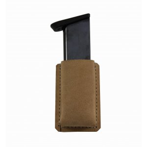 Leather IWB Magazine Pouch