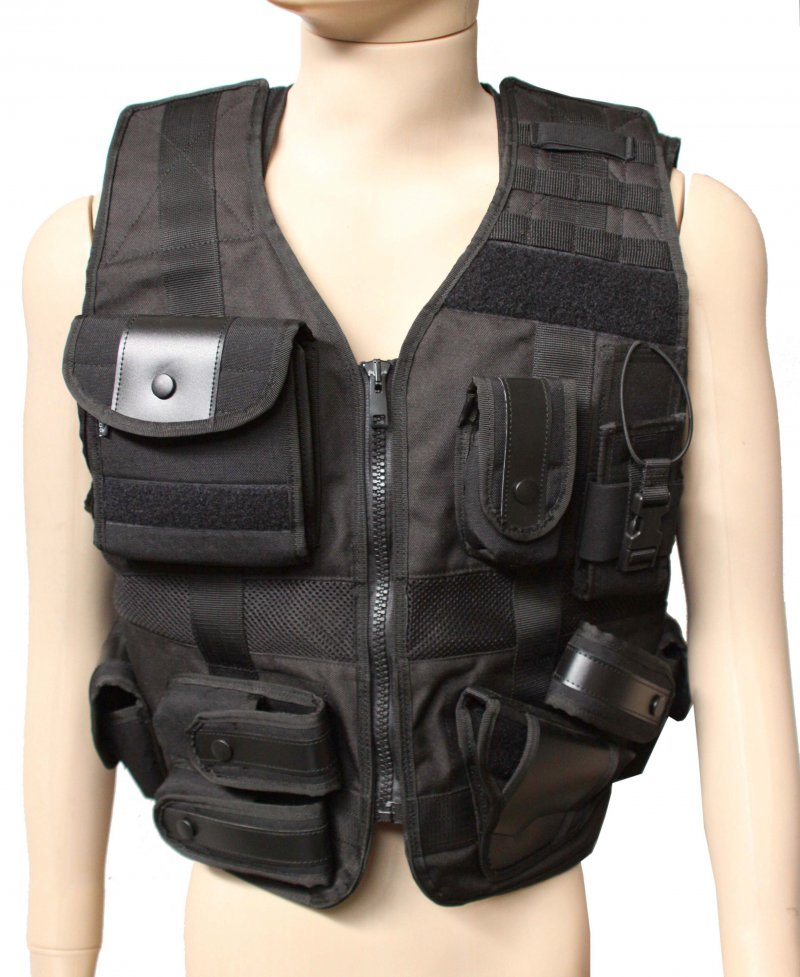 Molle Professional Tactical Vest