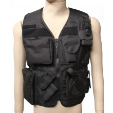 Comfortable Tactical Vest