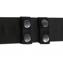 Belt indents