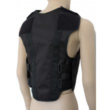 Professional Tactical Vest with Molle