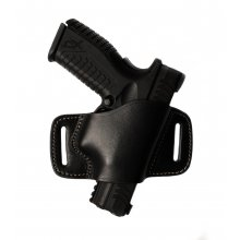 Comfortable Leather Belt Gun Holster