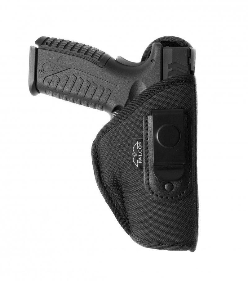 $ 27 95,   Comfortable IWB Concealed Nylon Belt Gun Holster