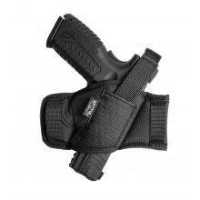 Speed Type Nylon Belt Gun Holster
