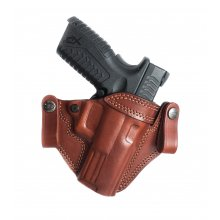 IWB Concealment Gun Holster with Open Muzzle