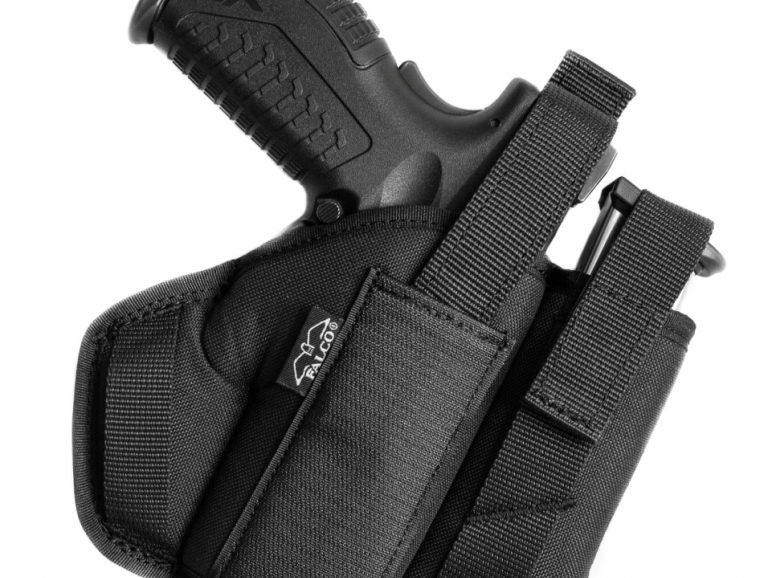 Why to carry gun in a holster