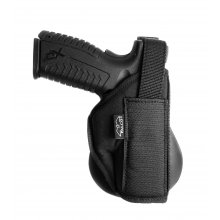 Nylon Holster with Paddle