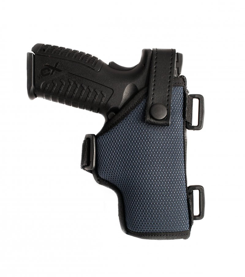 Exclusive Nylon Shoulder Holster Falco