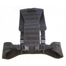 Body Harness / Supporting System