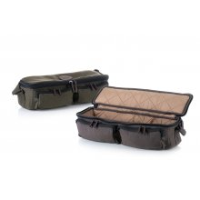 Hunting scope and accessories pouch
